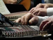Hands of Zither Player-Munich